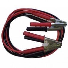 Провода для прикуривания 2,5 метра 300А(8мм.кв)