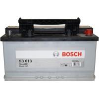 Автомобильный аккумулятор Bosch 6СТ-90 R+ S3 013