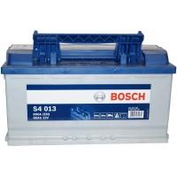 Автомобильный аккумулятор Bosch 6СТ-95 R+ S4 013