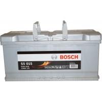 Автомобильный аккумулятор Bosch 6СТ-110 R+ S5 015