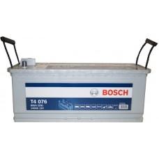 Грузовой аккумулятор Bosch 6СТ-140 L+ Т4 076