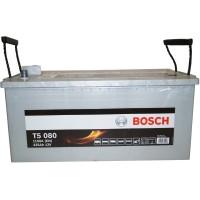 Грузовой аккумулятор Bosch 6СТ-225 L+ Т5 080