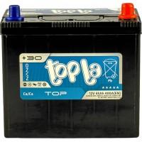 Автомобильный аккумулятор Topla 6СТ-45 R+ Top Asia