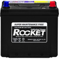 Автомобильный аккумулятор Rocket 6СТ-60 R+ Jis Standart