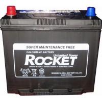 Автомобильный аккумулятор Rocket 6СТ-60 L+ Jis Standart