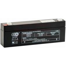 Промышленный аккумулятор Outdo 6СТ-5 6V