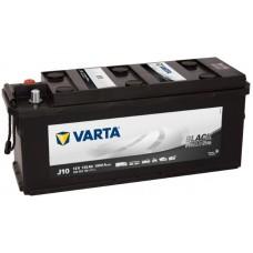 Грузовой аккумулятор Varta 6СТ-135 L+