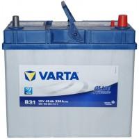 Автомобильный аккумулятор Varta 6СТ-45 BLUE dynamic (B31)