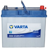 Автомобильный аккумулятор Varta 6СТ-45 BLUE dynamic (B32)
