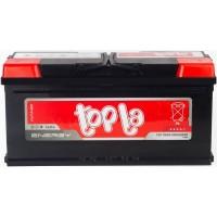 Автомобильный аккумулятор Topla 6СТ-110 R+ Energy