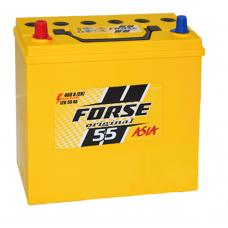 Автомобильный аккумулятор Forse 6СТ-55 L+ Original