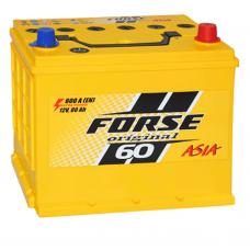 Автомобильный аккумулятор Forse 6СТ-60 R+ Original