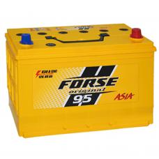 Автомобильный аккумулятор Forse 6СТ-95 R+ Original