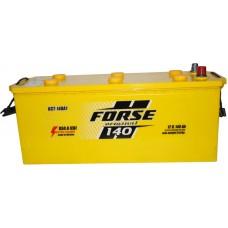 Грузовой  аккумулятор Forse 6СТ-140 L+ Original