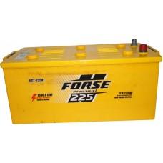 Грузовой  аккумулятор Forse 6СТ-225 L+ Original