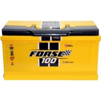 Автомобильный аккумулятор Forse 6СТ-100 R+ Westa