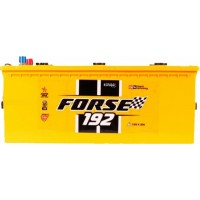Грузовой  аккумулятор Forse 6СТ-192 L+ Westa