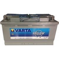 Автомобильный аккумулятор Varta 6СТ-105 START STOP PLUS (H15)