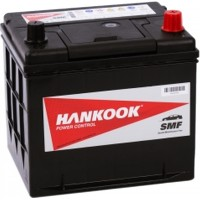 Автомобильный аккумулятор Hankook 6СТ-65 R+ asia MF 75D23FL