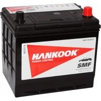 Автомобильный аккумулятор Hankook 6СТ-68 R+ asia MF 85D23FL