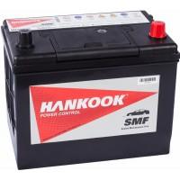 Автомобильный аккумулятор Hankook 6СТ-70 R+ asia MF100D26FL