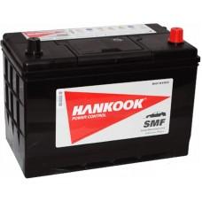 Автомобильный аккумулятор Hankook 6СТ-95 R+ asia MF115D31FL
