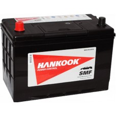 Автомобильный аккумулятор Hankook 6СТ-95 L+ asia MF115D31FR