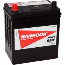 Автомобильный аккумулятор Hankook 6СТ-42 L+ asia MF50B19R