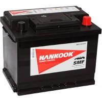 Автомобильный аккумулятор Hankook 6СТ-62 R+ MF56219