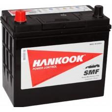 Автомобильный аккумулятор Hankook 6СТ-48 L+ asia MF60B24RS