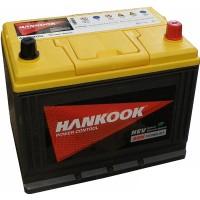 Автомобильный аккумулятор Hankook 6СТ-75 R+ AGM AX S65D26L