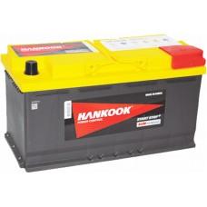 Автомобильный аккумулятор Hankook 6СТ-95 R+ AGM SA 59520