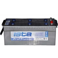 Грузовой аккумулятор Ista 6СТ-200 L+ Prof Truck