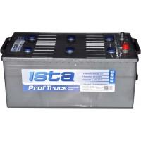 Грузовой аккумулятор Ista 6СТ-225 L+ Prof Truck
