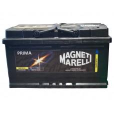 Автомобильный аккумулятор Magneti Marelli 6СТ-85 R+ Prima