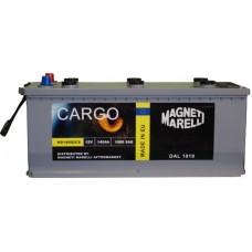 Грузовой  аккумулятор Magneti Marelli 6СТ-140 L+ Cargo