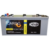 Грузовой  аккумулятор Magneti Marelli 6СТ-190 L+ Cargo