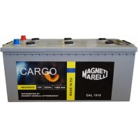 Грузовой  аккумулятор Magneti Marelli 6СТ-225 L+ Cargo