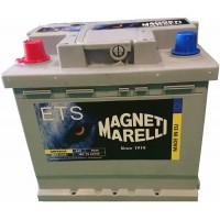 Автомобильный аккумулятор Magneti Marelli 6СТ-50 L+ ETS