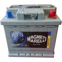 Автомобильный аккумулятор Magneti Marelli 6СТ-50 R+ ETS