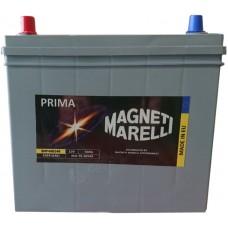 Автомобильный аккумулятор Magneti Marelli 6СТ-50 L+ Jis Prima