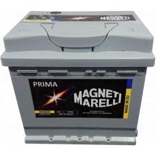 Автомобильный аккумулятор Magneti Marelli 6СТ-55 R+ Prima