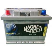 Автомобильный аккумулятор Magneti Marelli 6СТ-60 L+ ETS