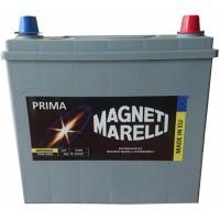 Автомобильный аккумулятор Magneti Marelli 6СТ-60 R+ Jis Prima Модель: Prima SMF55D23L