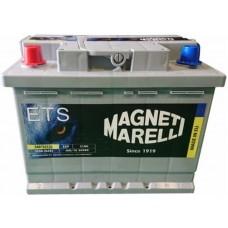 Автомобильный аккумулятор Magneti Marelli 6СТ-65 L+ ETS