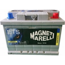 Автомобильный аккумулятор Magneti Marelli 6СТ-65 R+ ETS