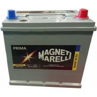 Автомобильный аккумулятор Magneti Marelli 6СТ-68 R+ Jis Prima