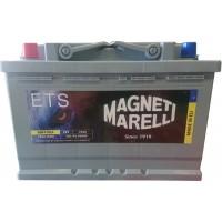 Автомобильный аккумулятор Magneti Marelli 6СТ-75 L+ ETS