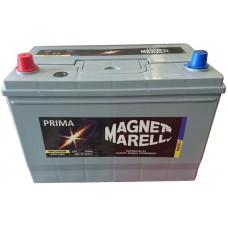 Автомобильный аккумулятор Magneti Marelli 6СТ-100 L+ Jis Prima