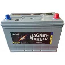 Автомобильный аккумулятор Magneti Marelli 6СТ-100 R+ Jis Prima